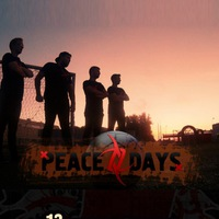 Логотип / PEACE DAYS /