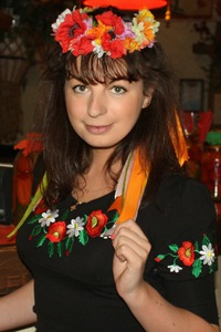 Александра Ковальчук