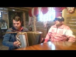 Цыгане поют под Баян Петя Руслан Пуни (ПО ПРОШУ Я БОГА ПРОЩЕНИЕ)
