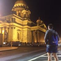 Андрей Выгонный