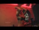 DJ Forsage Topless DJ Aurika в ночном клубе AMSTERDAM