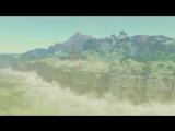 The Legend of Zelda: Breath of the Wild - геймплейный трейлер