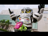 [dragonfox] Kamen Rider Ex-Aid - 03 (RUSUB)
