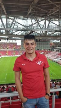 Александр Овсянник