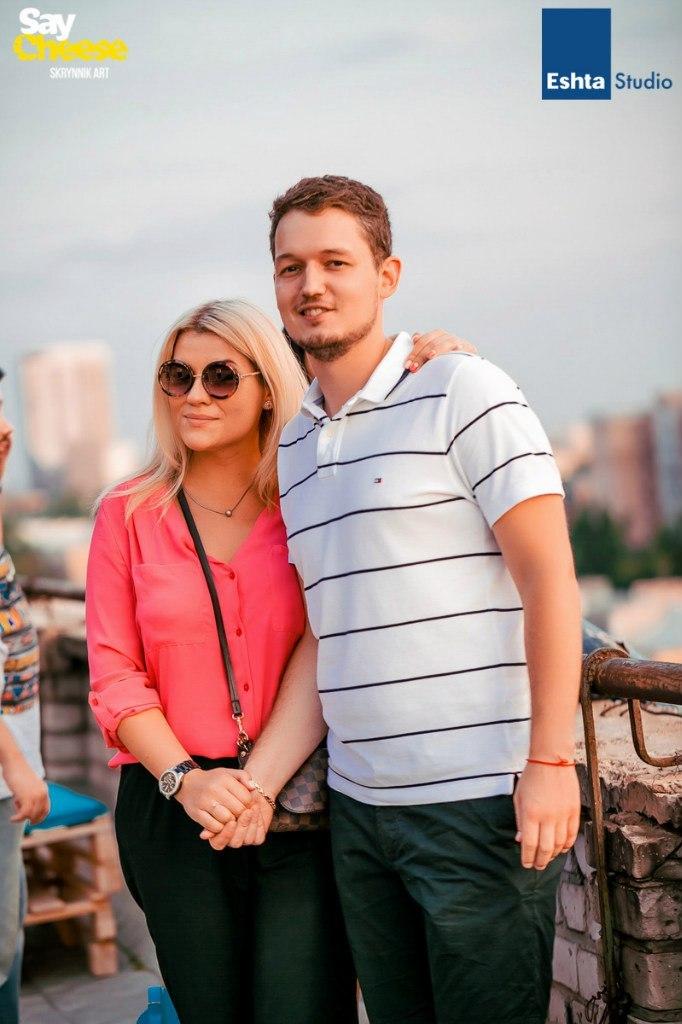 Сержик Мелешко, Харьков - фото №1