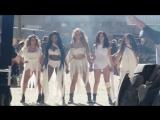 Съёмки музыкального видео на песню That's My Girl (2016 год)