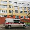Больница Св. Праведного Иоанна Кронштадтского