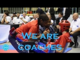WAKO is a spirit. WAKO is passion. WAKO is more than a sport. This is what we are...