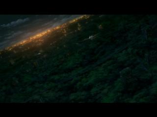 Seldesshian Nights — WTF Log Horizon 2015 Trailer