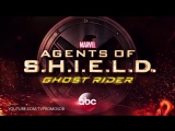 Marvels Agents of SHIELD Season 4 Vengeance Promo (HD) Ghost Rider