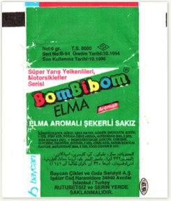 бом бом