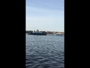 Чёрное море. Севастополь. 26.2.2017 г.