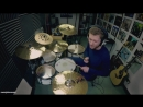 Elton John - Saturday Nights Alright (For Fighting) - Drum Cover