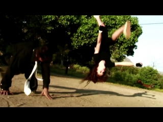 Martial Arts Girls (Action Movie Montage _ Anime Cosplay Style)