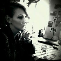 Ольга Булавина