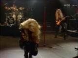 Vixen - Live in Cologne 1991