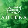 Аптечная сеть ЭВАЛАР Москва