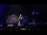 Tash Tush Project Presents Sevsation Karen ТУЗ feat Gaya Khan - Сеньорита (BUD ARENA)