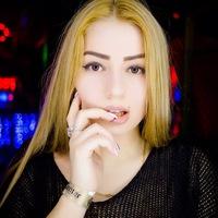 Анастасия Карпушина
