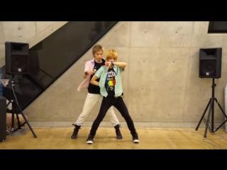 【Melochin×Ry☆】Dream Creator Original Choreography【Unagi】 - Niconico Video (album 【Ry☆】)