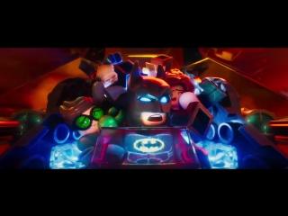 «Лего Фильм: Бэтмен» 3D, мульт. (6+)