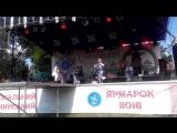 Сорочинська ярмарка - Цвіте терен