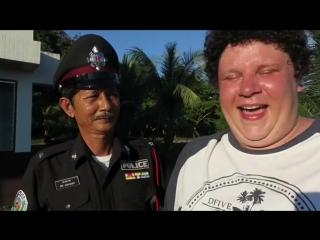 Суровые наказания за наркотики в Тайланде