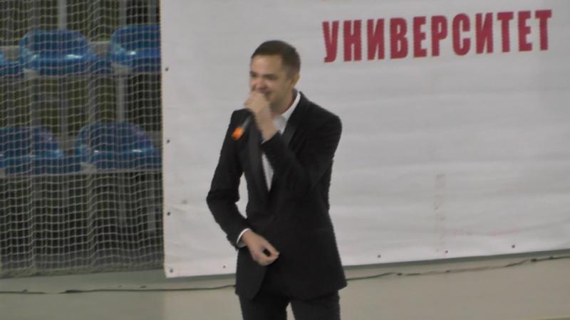 Гребенчук Влад -Только подари мне один только взгляд