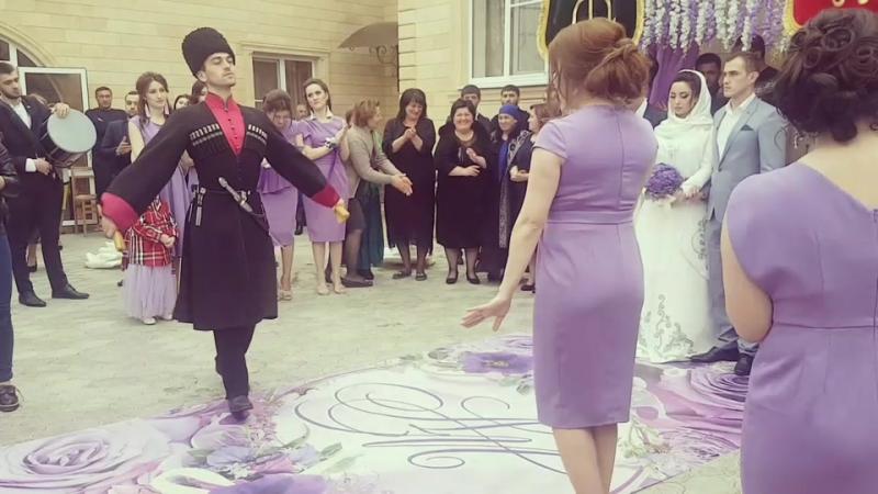 Кабардинская свадьба 15.04.17