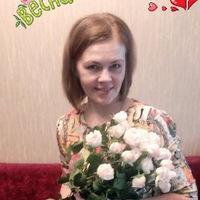 Елена Буйницкая