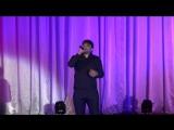 3)Концерт ЭGO - Эдгар Маргарян - Дикий ангел 20.03.2017 (Нижнекамск)