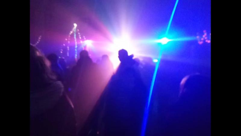 Lipich Project Передноворічна вечірка Ворокомле 29 12 2016