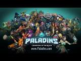 Paladins - Видео к выходу игры