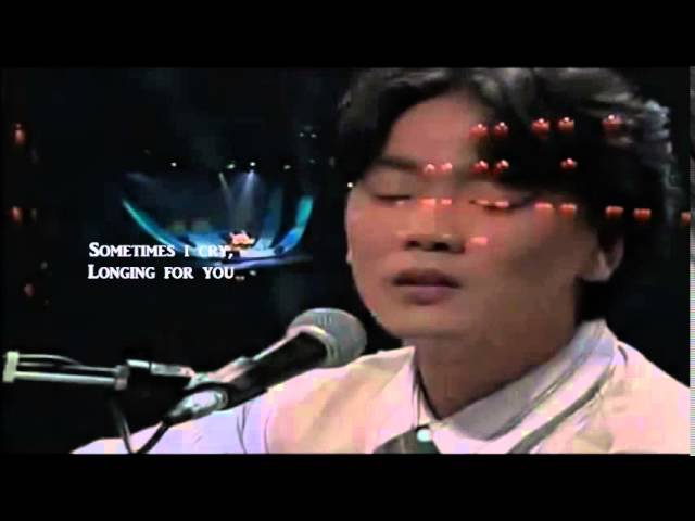Though I Loved You by Kim Kwang Seok