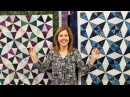 2 Different Quilts...From the Exact Same Block!