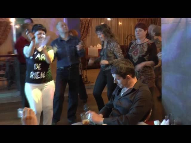 ПИТЕР--АРКАДИЙ КОБЯКОВ.О. (БОЛЬНО) Организатор концерта:Марина Ибеева.