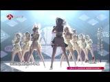 SNH48 &amp PSY - Little Apple + Gentleman Remix ver. (Remix