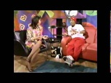 First Interview On BET Channel 1992
