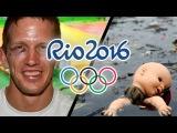 10 Шокирующих Фактов об Олимпиаде в Рио