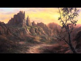Sedona Landscape Paint with Kevin Hill
