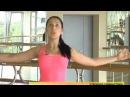 Утренняя гимнастика. Пилатес для начинающих