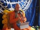 ЕС Бхакти Чайтанья Свами | ШБ 5.18 | Молитвы жителей Джамбудвипы | День 1