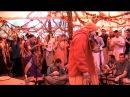 Киртан Бхакти Чайтанья Свами Махарадж. Фестиваль Гауранга 2017. Карпаты.
