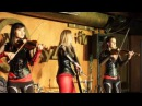 Silenzium - Полонез (Чиж Co cover) 7.05.2014 Арт-клуб НИИ КуДА, Novosibirsk