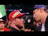 Canelo Alvarez vs Gennady Golovkin Fight Hype 2017 HD