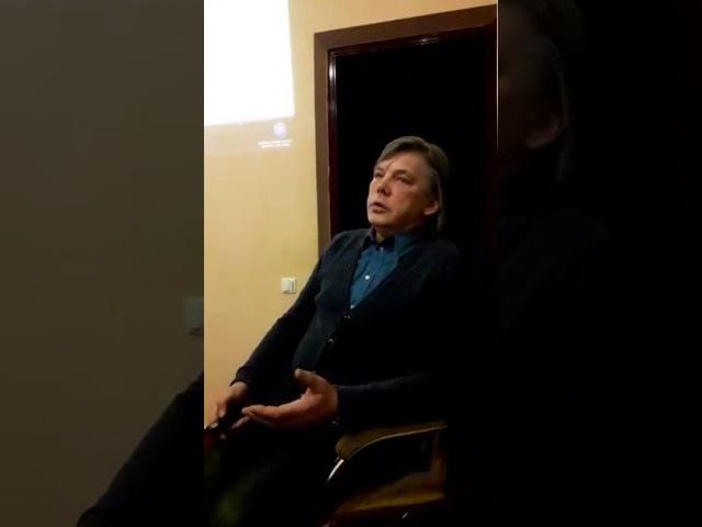 Вечерняя школа Агриса Чукурса 29.03.2017. Часть 2.