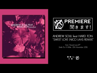 Andrew Soul feat. Hard Ton