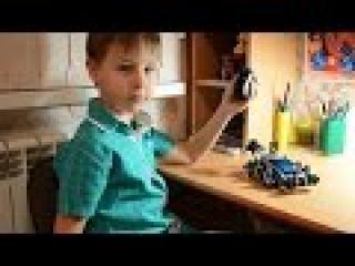 Lego Spybotics vs Dragon Bolt