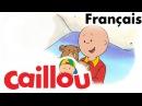 Caillou FRANÇAIS - Caillou a peur de grandir (S01E48) | conte pour enfant