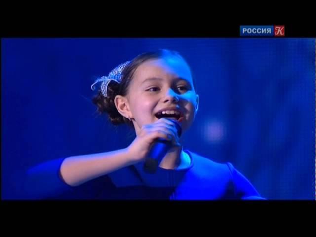 Гала концерт второго фестиваля детского танца Светлана - Песня о звездах шоу-б...